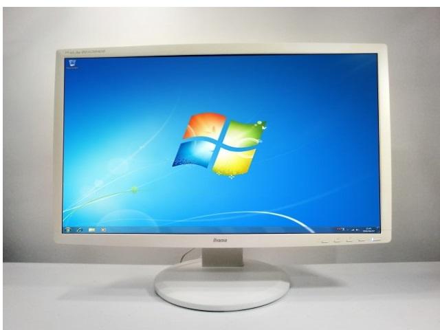 [LCD23.6W-16316321] iiyama「ProLite B2409HDS」23.6ワイド