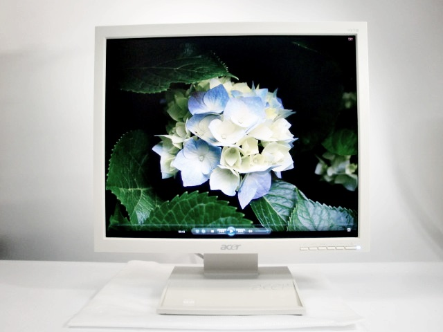 [LCD17-16332443] acer�uV173�v17inch