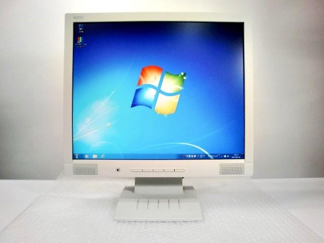 [LCD17-16354026] NEC「LCD72VM-V」17inch